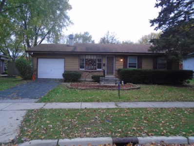 880 Clayton Avenue, Elgin, IL 60123 - #: 10560115