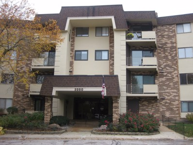 3350 N Carriageway Drive UNIT 205, Arlington Heights, IL 60004 - #: 10560122