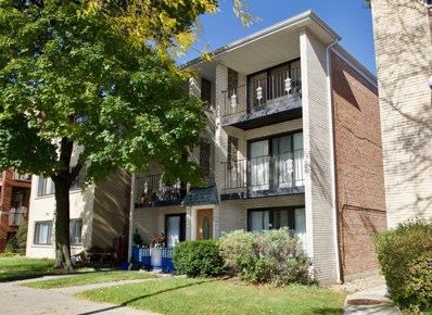 5470 W Higgins Avenue UNIT 1W, Chicago, IL 60630 - #: 10560141