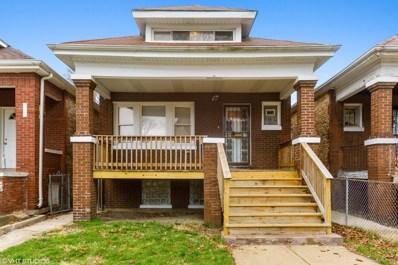 8308 S Peoria Street, Chicago, IL 60620 - #: 10560163