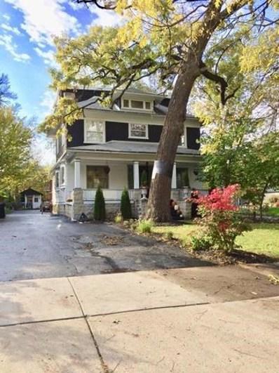 9244 S Winchester Avenue, Chicago, IL 60643 - #: 10560296