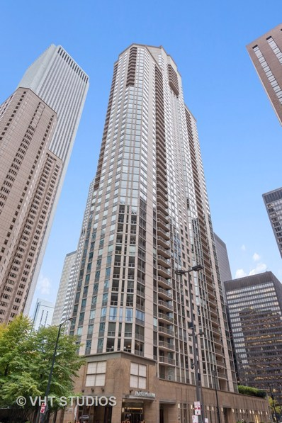 222 N Columbus Drive UNIT 901, Chicago, IL 60601 - #: 10560386