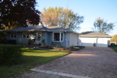 3842 Woodlawn Avenue, Gurnee, IL 60031 - #: 10560409