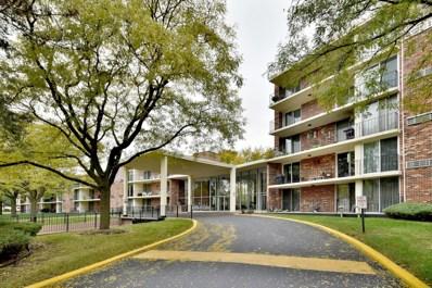 1150 E Jackson Street UNIT 2M, Lombard, IL 60148 - #: 10560421
