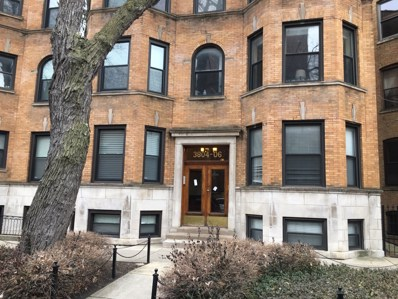 3804 N Fremont Street UNIT 1, Chicago, IL 60613 - #: 10560441