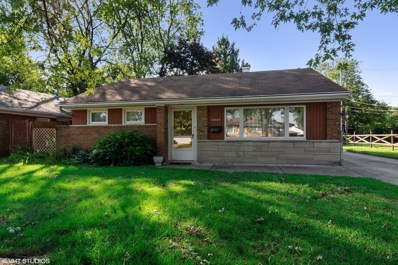 15505 Rose Drive, South Holland, IL 60473 - #: 10560449