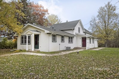 4320 Doty Road, Woodstock, IL 60098 - #: 10560471