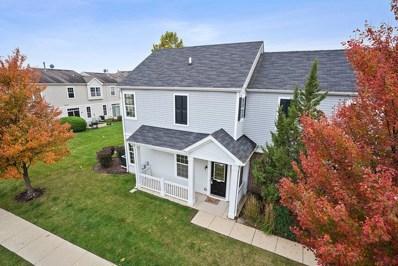 4587 Garritano Street UNIT A, Yorkville, IL 60560 - #: 10560514