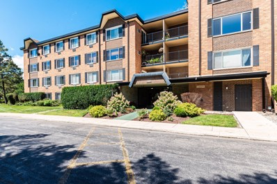 1206 S New Wilke Road UNIT 101, Arlington Heights, IL 60005 - #: 10560522