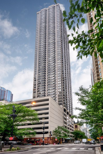 30 E Huron Street UNIT 3201, Chicago, IL 60611 - #: 10560533