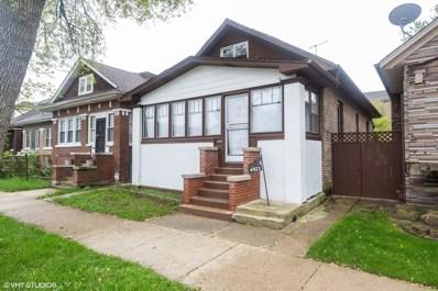 4923 W Crystal Street, Chicago, IL 60651 - #: 10560540