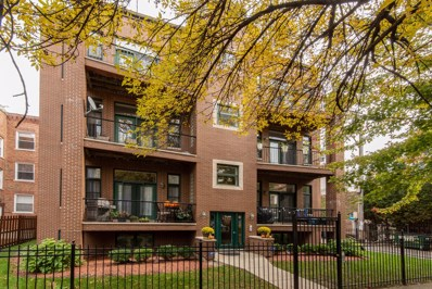 1615 N Claremont Avenue UNIT 2S, Chicago, IL 60647 - #: 10560553