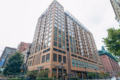 520 S State Street UNIT 1204, Chicago, IL 60605 - #: 10560622