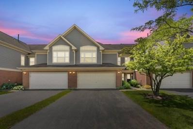 295 Manor Drive UNIT 6-4C, Buffalo Grove, IL 60089 - #: 10560665