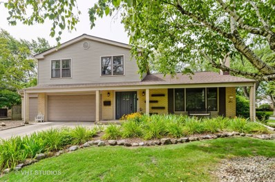 3537 Maple Leaf Drive, Glenview, IL 60026 - #: 10560725