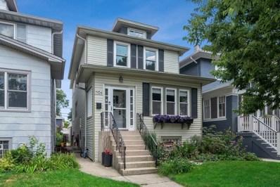 1164 Clarence Avenue, Oak Park, IL 60304 - #: 10560735