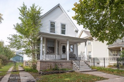 4322 N Lowell Avenue, Chicago, IL 60641 - #: 10560745