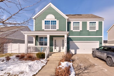 350 Snow Drop Lane, Elgin, IL 60124 - #: 10560746