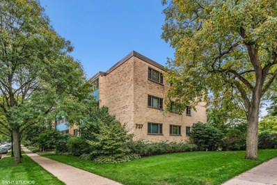 737 Ridge Avenue UNIT 1L, Evanston, IL 60202 - #: 10560764
