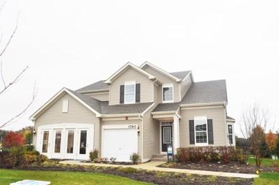 1760 Newberry Lane, Hoffman Estates, IL 60192 - #: 10560770