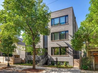 1610 S Carpenter Street UNIT 1S, Chicago, IL 60608 - #: 10560774