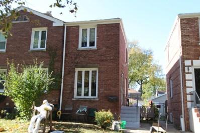 1670 Orchard Street, Des Plaines, IL 60018 - #: 10560797