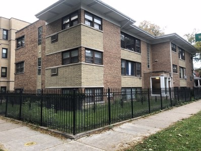 2000 W Arthur Avenue UNIT 2NW, Chicago, IL 60645 - #: 10560807