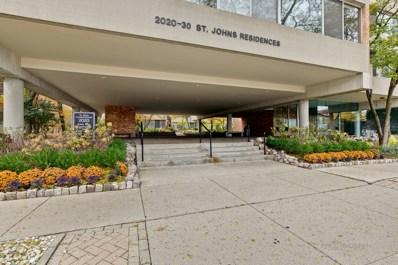 2026 St Johns Avenue UNIT 101, Highland Park, IL 60035 - #: 10560856