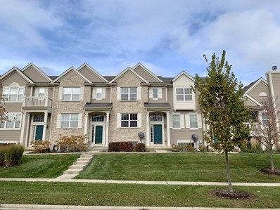 592 Lincoln Station Drive, Oswego, IL 60543 - #: 10560859