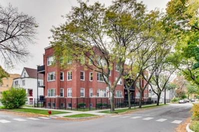 3501 W Wilson Avenue UNIT 2, Chicago, IL 60625 - #: 10560877