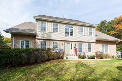 1362 Laurel Oaks Drive, Streamwood, IL 60107 - #: 10560890