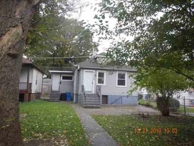 12346 S Lafayette Avenue, Chicago, IL 60628 - #: 10560928