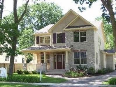 718 Prairie Street, St. Charles, IL 60174 - #: 10560940