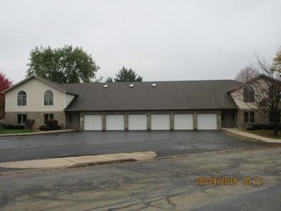 2620 Crescenzo Drive UNIT C, Joliet, IL 60436 - #: 10560969