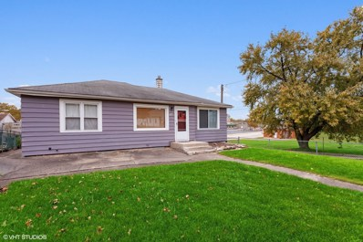 534 Czacki Street, Lemont, IL 60439 - #: 10561003