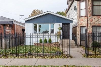 1616 N Monticello Avenue, Chicago, IL 60647 - #: 10561008