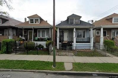 1216 W 74th Street, Chicago, IL 60636 - #: 10561036