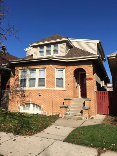 5822 W Giddings Street, Chicago, IL 60630 - #: 10561057