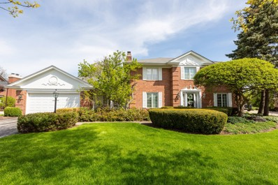1606 Heather Lane, Darien, IL 60561 - #: 10561105
