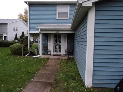 1320 N Glen Circle Drive UNIT B, Aurora, IL 60506 - #: 10561122