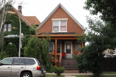 1327 N Hamlin Avenue, Chicago, IL 60651 - #: 10561129