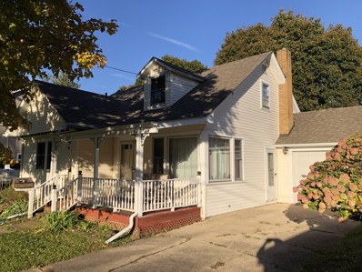 419 Whitman Street, Belvidere, IL 61008 - #: 10561172