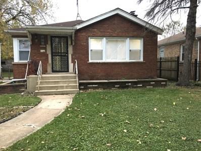 14 E Brayton Street, Chicago, IL 60628 - #: 10561199