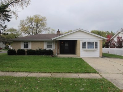 502 Brynhaven Court, Elk Grove Village, IL 60007 - #: 10561202