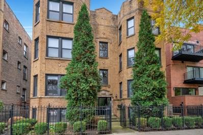2861 W Palmer Street UNIT 2W, Chicago, IL 60647 - #: 10561214