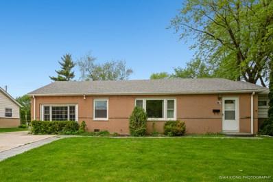 80 Des Plaines Lane, Hoffman Estates, IL 60169 - #: 10561237