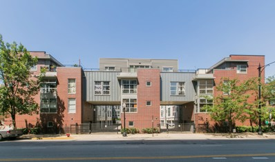 1808 S Michigan Avenue UNIT 38, Chicago, IL 60616 - #: 10561269