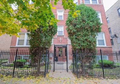 2730 N Sawyer Avenue UNIT GS, Chicago, IL 60647 - MLS#: 10561274