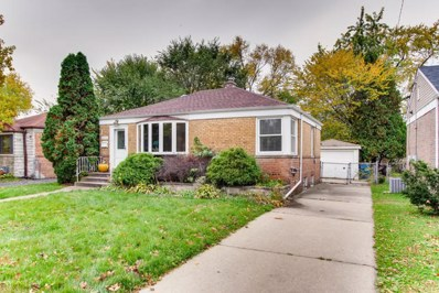 2426 Westbrook Drive, Franklin Park, IL 60131 - #: 10561344