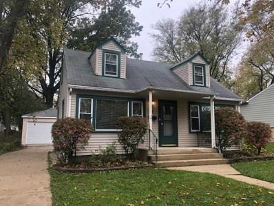32 S Park Street, Westmont, IL 60559 - #: 10561347